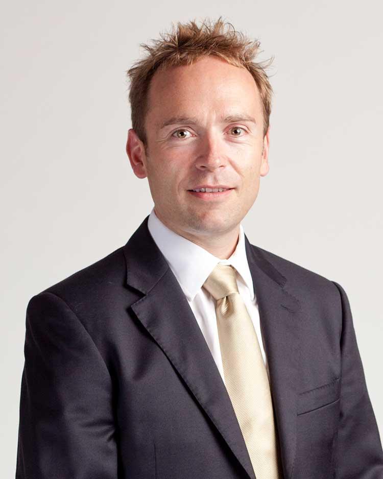 Paul Tennent