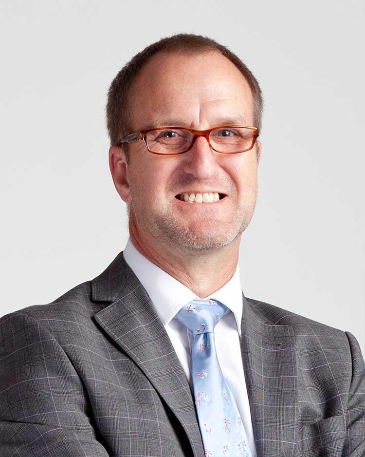 Stephen Hayter
