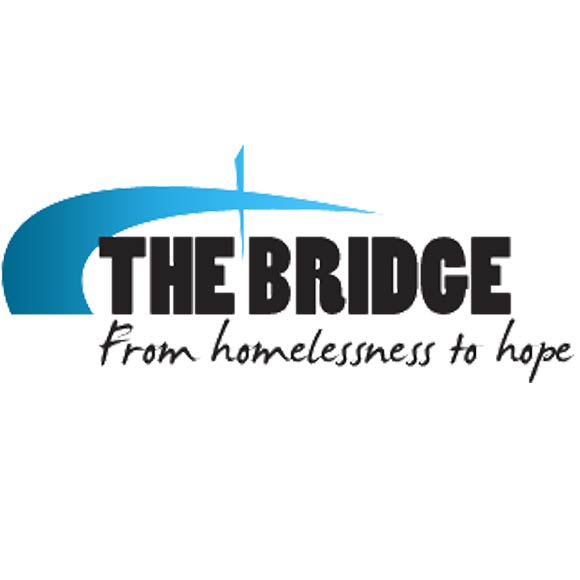 The Bridge Charity Logo